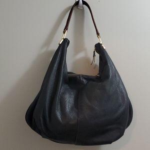 GILI Leather Handbag